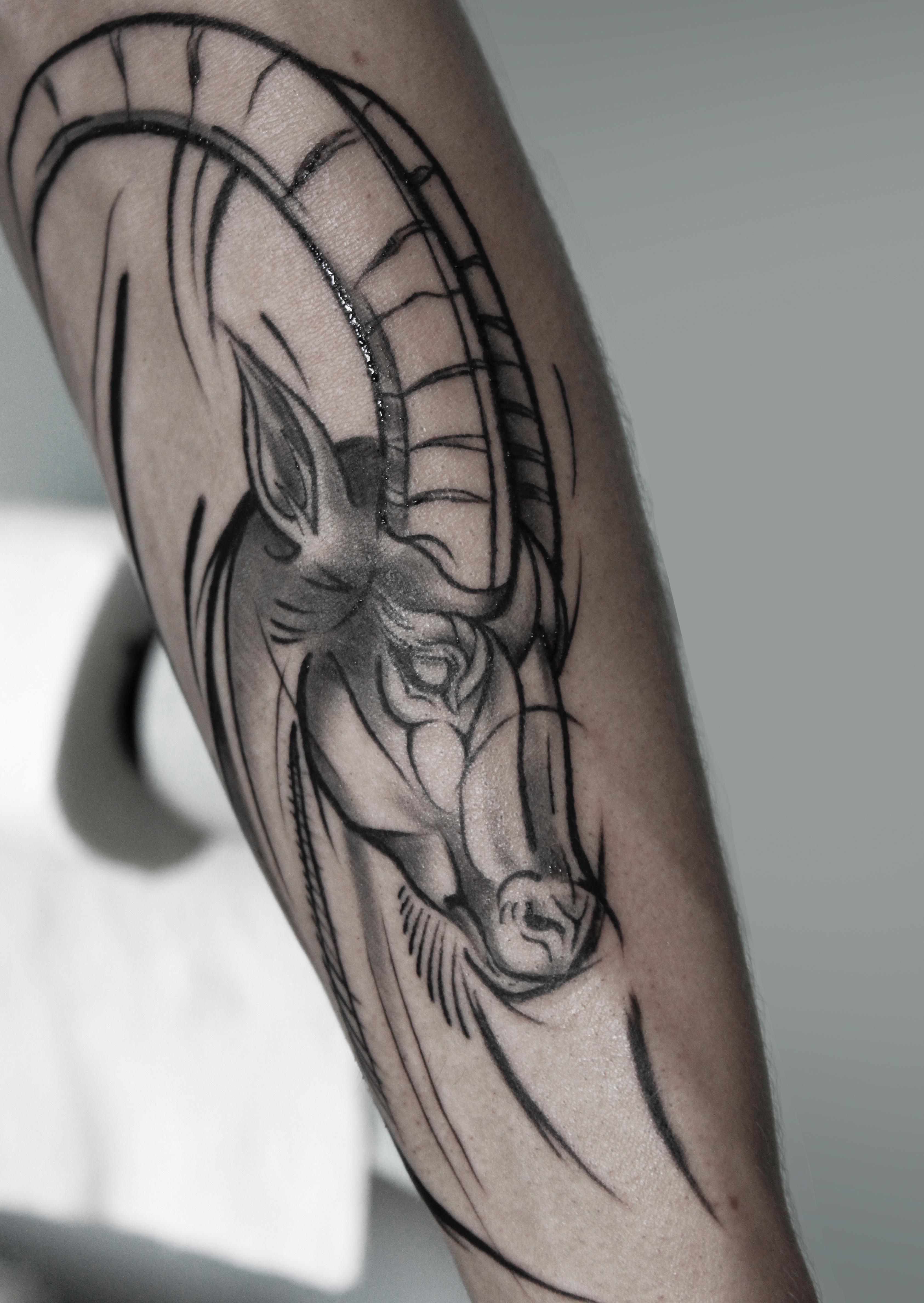 Tetování Frýdek-Místek